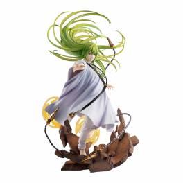Fate/Grand Order -Absolute Demonic Battlefront: Babylonia- Kingu Limited Edition [Megahouse]