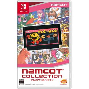 Namcot Collection (Multi Language) [Switch]