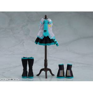 Nendoroid Doll Hatsune Miku Western Dress Set [Good Smile Company]