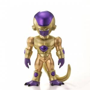 Dragon Ball Retro Sofubi Collection Golden Freezer / Frieza  Limited Edition [PLEX]