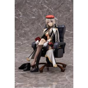 Alisa Ilinichina Amiella God Eater Resonant Ops Ver. [Plum]