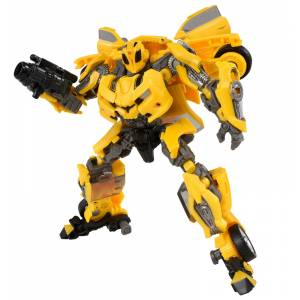 Transformers Studio Series SS-40 New Bumblebee [Takara Tomy]