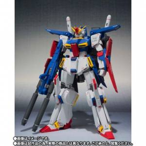 Robot Spirits Side MS Ka Signature MSZ-010 ΖΖ Gundam Limited Edition [Bandai]
