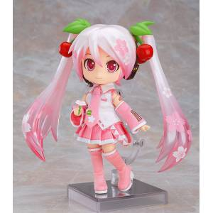 Nendoroid Doll Sakura Miku Limited Edition [Good Smile Company]