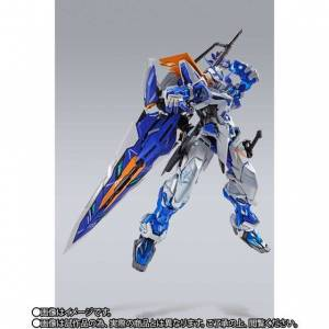 Metal Build Gundam Astray Blue Frame Second Revise Limited Edition [Bandai]