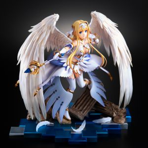 Sword Art Online: Alicization - War of Underworld - Alice Schuberg Angel Ver. LIMITED Edition [Shibuya Scramble Figure]