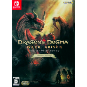 Dragon's Dogma - Dark Arisen (Collector's Package) [Switch]