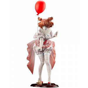 HORROR BISHOUJO IT Pennywise (2017) [Kotobukiya]