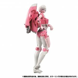 Transformers Masterpiece Series MP-51 Arcee [Takara Tomy]
