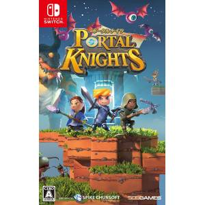 Portal Knights [Switch - Used]