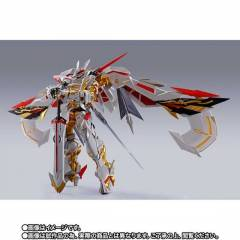 Metal Build Gundam Astray Gold Frame Amatsu Hana Version Hana Limited Edition [Bandai]
