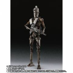 SH Figuarts IG-11 STAR WARS: The Mandalorian Limited Edition [Bandai]