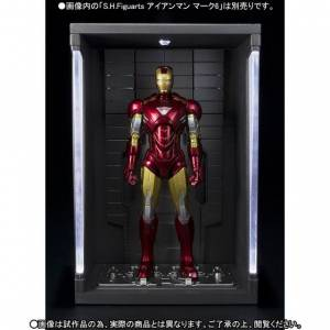 SH Figuarts Hall of Armor Iron Man 3 Limited Edition [Bandai]