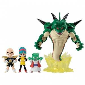 DRAGONBALL ADVERGE Polunga Set Limited Edition [Bandai]