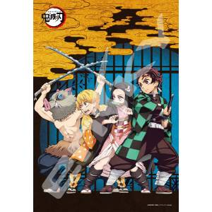 Jigsaw Puzzle Demon Slayer: Kimetsu no Yaiba 300pcs [Goods]