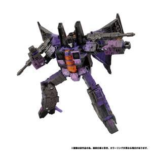 Transformers Siege WFC-06 Hotlink [Takara Tomy]