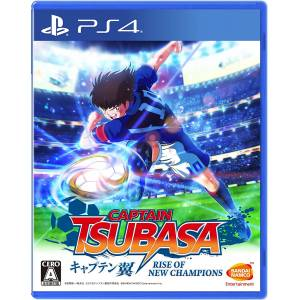 Captain Tsubasa RISE OF NEW CHAMPIONS [PS4]