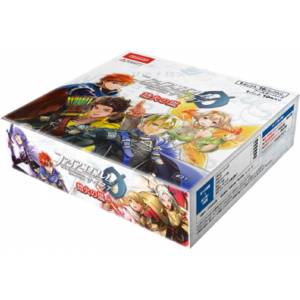 "TCG Fire Emblem Cipher Booster Pack Vol.21 ""Gouka no Arashi"" 16 Pack BOX [Trading Cards]"