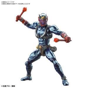 Figure-rise Standard Kamen Rider Hibiki Plastic Model [Bandai]