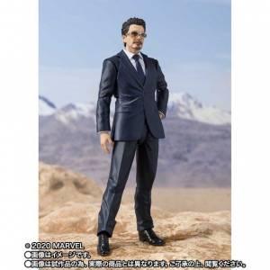 SH Figuarts Tony Stark Birth of Iron Man Limited Edition [Bandai]