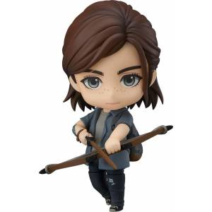Nendoroid Ellie The Last of Us Part II [Nendoroid 1374]