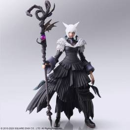 BRING ARTS Y'shtola Final Fantasy XIV [Square Enix]
