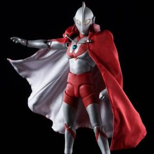 SH Figuarts Brother's Mantle (Parts) Limited Edition [Bandai]