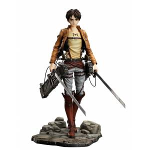 Eren Shingeki no Kyojin (Attack on Titan) [Hobby max]