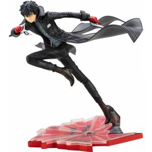 ARTFX J Hero (Joker) Phantom Thief ver. Persona 5 - Reissue [Kotobukiya]