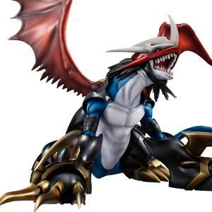 Precious G.E.M. Imperialdramon Dragon mode Digimon Adventure 02 Limited Edition [Megahouse]