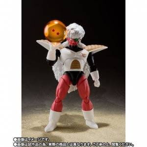 SH Figuarts Jeice Dragon Ball Z Limited Edition [Bandai]