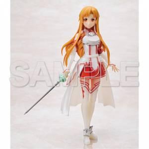 Figure-rise Standard Asuna Dengeki Limited Pearl Color Ver. Plastic Model [Bandai]