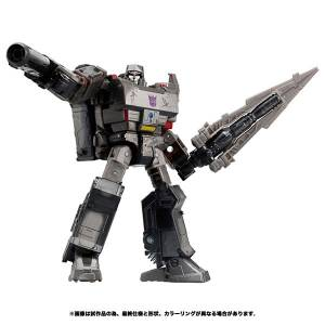 Transformers War of Cybertron WFC-07 Megatron [Takara Tomy]