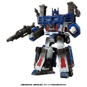 Transformers War of Cybertron WFC-08 Ultra Magnus [Takara Tomy]