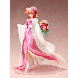 My Teen Romantic Comedy SNAFU. Completion Yui Yuigahama -White Kimono- (Shiromuku) Limited Edition [F:Nex]