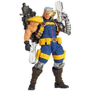 Amazing Yamaguchi Cable X-Men [Amazing Yamaguchi 020]