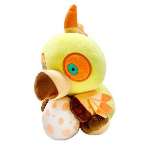 Monster Hunter Deformed Plush Kulu-Ya-Ku [Goods]