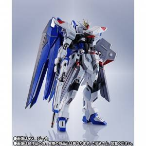 METAL ROBOT Spirits Side MS Freedom Gundam Limited Edition [Bandai]