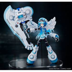 New Dimension Game Neptunia VII Next White [Vertex]