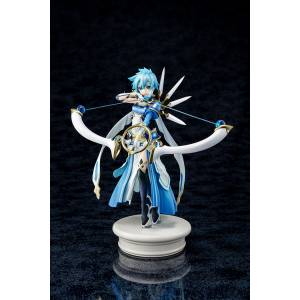 Sword Art Online Alicization, The Sun Goddess Solus Sinon [Genco]