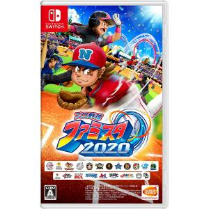 Pro Yakyu Family Stadium 2020 [Switch]