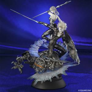 FINAL FANTASY XIV Meister Quality Figure Omega Limited Edition [Square Enix]