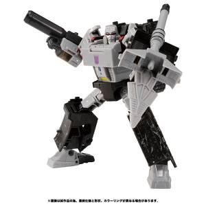 Transformers Earth Rise ER-13 Megatron [Takara Tomy]