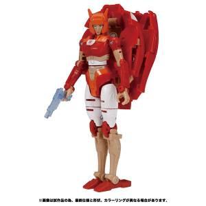 Transformers War of Cybertron WFC-10 Elita-1 [Takara Tomy]