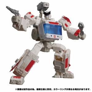 Transformers Siege SG-EX Ratchet Limited Edition [Takara Tomy]