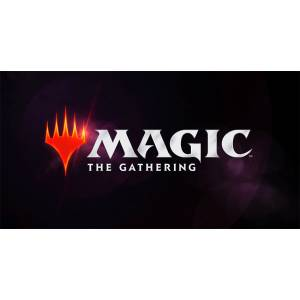 Magic The Gathering Zendikar Rising Draft Booster English Version 36 Pack BOX [Trading Cards]