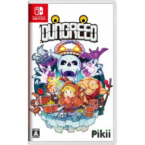 Dungreed [Switch]