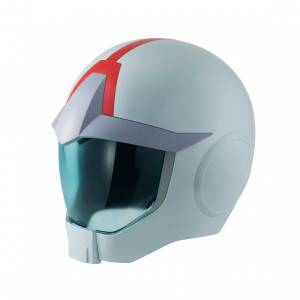 Full Scale Works Mobile Suit Gundam Earth Federation Forces Normal Suit Helmet [Megahouse]