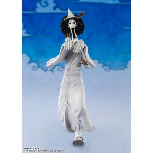 Figuarts Zero Brook Honekichi One Piece [Bandai]