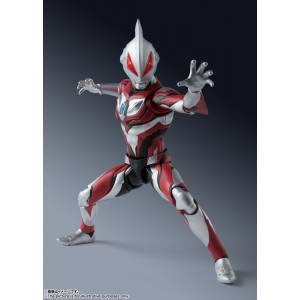 SH Figuarts Ultraman Geed Primitive (New Generation Edition) [Bandai]